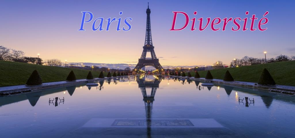 Paris diversite